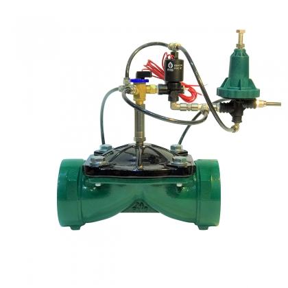 Piloto-Regulador-Metal-Valvula-Metal-Rosca-Kit-Electrovalvula-24V-RIS+Reductor